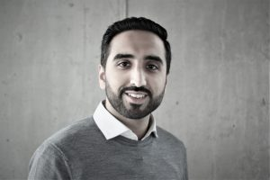 Waqaas Rehman
